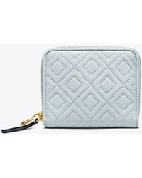 Tory Burch - Fleming Medium Wallet - Lyst