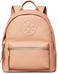 Tory Burch Perry Bombe Small Backpack - Multicolor
