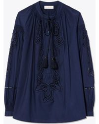 Tory Burch - Kimberly Tunic - Lyst