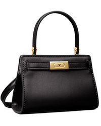 Tory Burch Lee Radziwill Bag - Schwarz