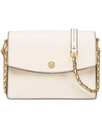 Tory Burch Parker Convertible Shoulder Bag - Multicolour