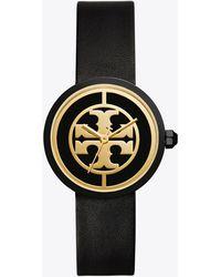 Tory Burch Reva Watch - Black
