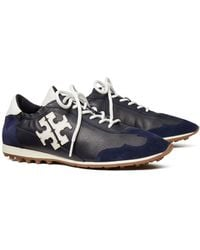 Tory Sport Tory Golf Sneaker - Blue