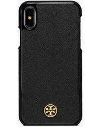 Tory Burch - Robinson Hardshell Case For Iphone X | 001 | Phone Cases - Lyst