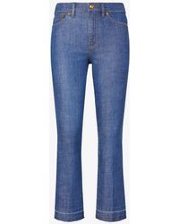 Tory Burch - Poppy Jean - Lyst