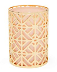 Tory Burch Normandy Rose Candle - Multicolour