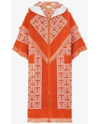 Tory Burch - T Terry Cover-up - Lyst