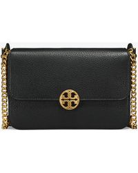 Tory Burch - Chelsea Cross-body - Lyst