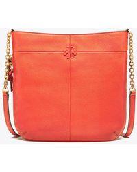 Tory Burch - Ivy Convertible Shoulder Bag - Lyst