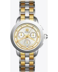 Tory Burch - Wrist Watch - Lyst