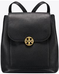 Tory Burch - Chelsea Leather Backpack - Lyst