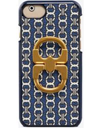 Tory Burch - Gemini Link Case For Iphone 8 - Lyst