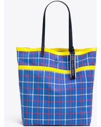 Tory Sport - Reversible Large Tote   415   Sport Totes - Lyst