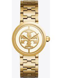 Tory Burch - 'reva' Bracelet Watch - Lyst