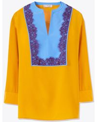 Tory Burch | Claire Tunic | Lyst