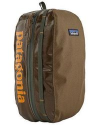Patagonia Black Hole® Cube 6l Medium Coriander Brown