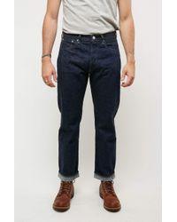 Orslow - 105 Standard Fit Jean - Lyst