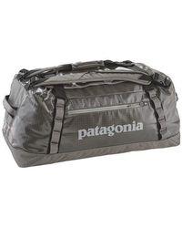 Patagonia - Black Hole Duffel Bag 60l - Lyst