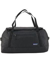 Patagonia Ultralight Black Hole® Duffel Bag 30l Black