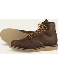 """Red Wing - Red Wing 2950 Rover 6"""" Boot - Lyst"""
