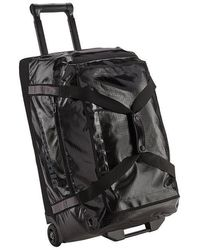 Patagonia Black Hole Wheeled Duffle Bag 70l