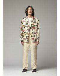 Issey Miyake Bloom Jacket - Natural