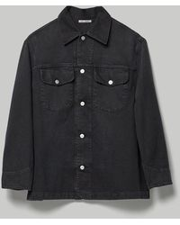 Our Legacy New Work Jacket - Black