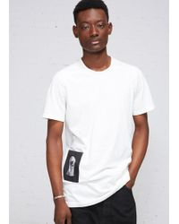 DRKSHDW by Rick Owens - Level Tee - Lyst