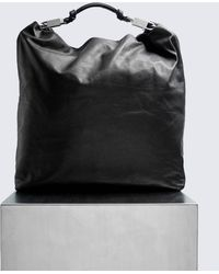 Rick Owens - Jumbo Balloon Bag - Lyst