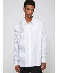 Jil Sander - Pigmento Shirt - Lyst