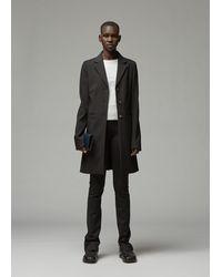 The Row Nedifa Coat - Black