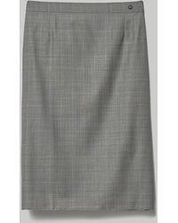 Camiel Fortgens Skirt - Gray