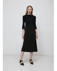 Shaina Mote - Apron Skirt - Lyst