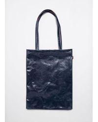 Sies Marjan - Farah Lacquered Tote Bag - Lyst