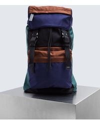 Marni - Colorblock Backpack - Lyst
