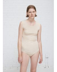 Viden - Mel Bodysuit - Lyst