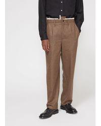 Camiel Fortgens Suit Pant - Multicolour