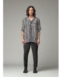 Burberry - Radley Short Sleeve Shirt - Lyst