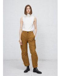 Marni | Trouser | Lyst
