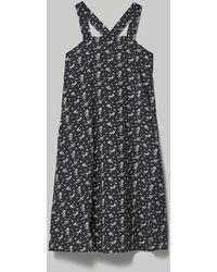 Engineered Garments Cross Back Dress - Black