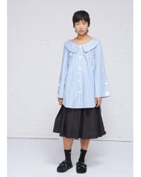 Xiao Li - Long Sleeves Shirt - Lyst