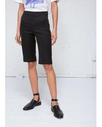 Wales Bonner - Tailored Shorts - Lyst