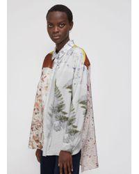 Anntian - Long Sleeve Classic Shirt - Lyst