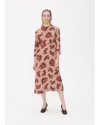 Marni Printed Dress - Multicolour
