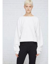 Rachel Comey - Mingle Sweatshirt - Lyst
