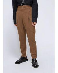 Haider Ackermann - Classic Trousers - Lyst