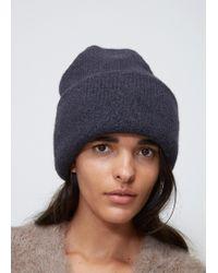 Lauren Manoogian - Marine Carpenter Hat - Lyst