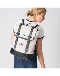 Paravel Upland Backpack - Black