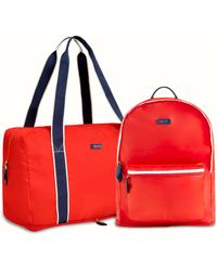Paravel Fold-up Duo - Red