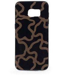 Tous Black-camel Kaos Cellphone Case